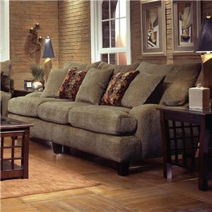 Genesis 9100 Sofa