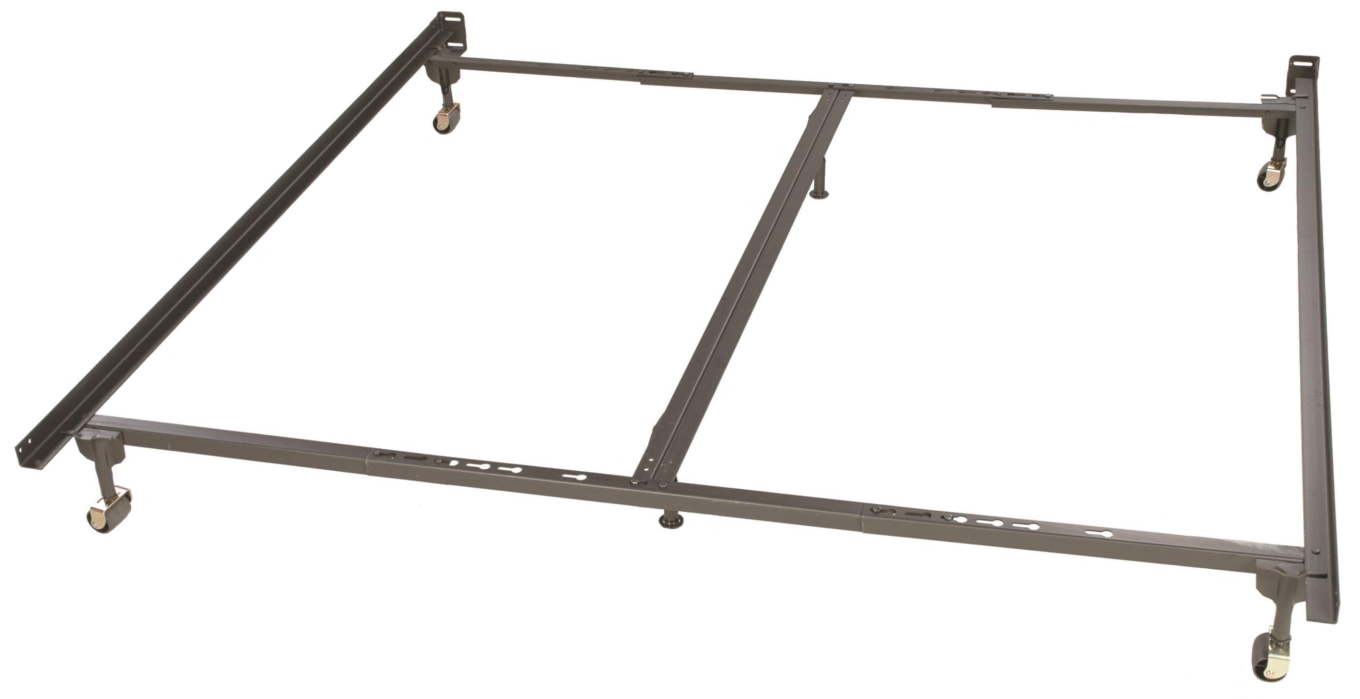 Advantage Standard Rug Roller 6 Leg Queen Rug Roller Frame by Glideaway at Beds N Stuff