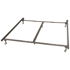 Glideaway Advantage Standard Rug Roller 6 Leg Q/K/CK Rug Roller Frame