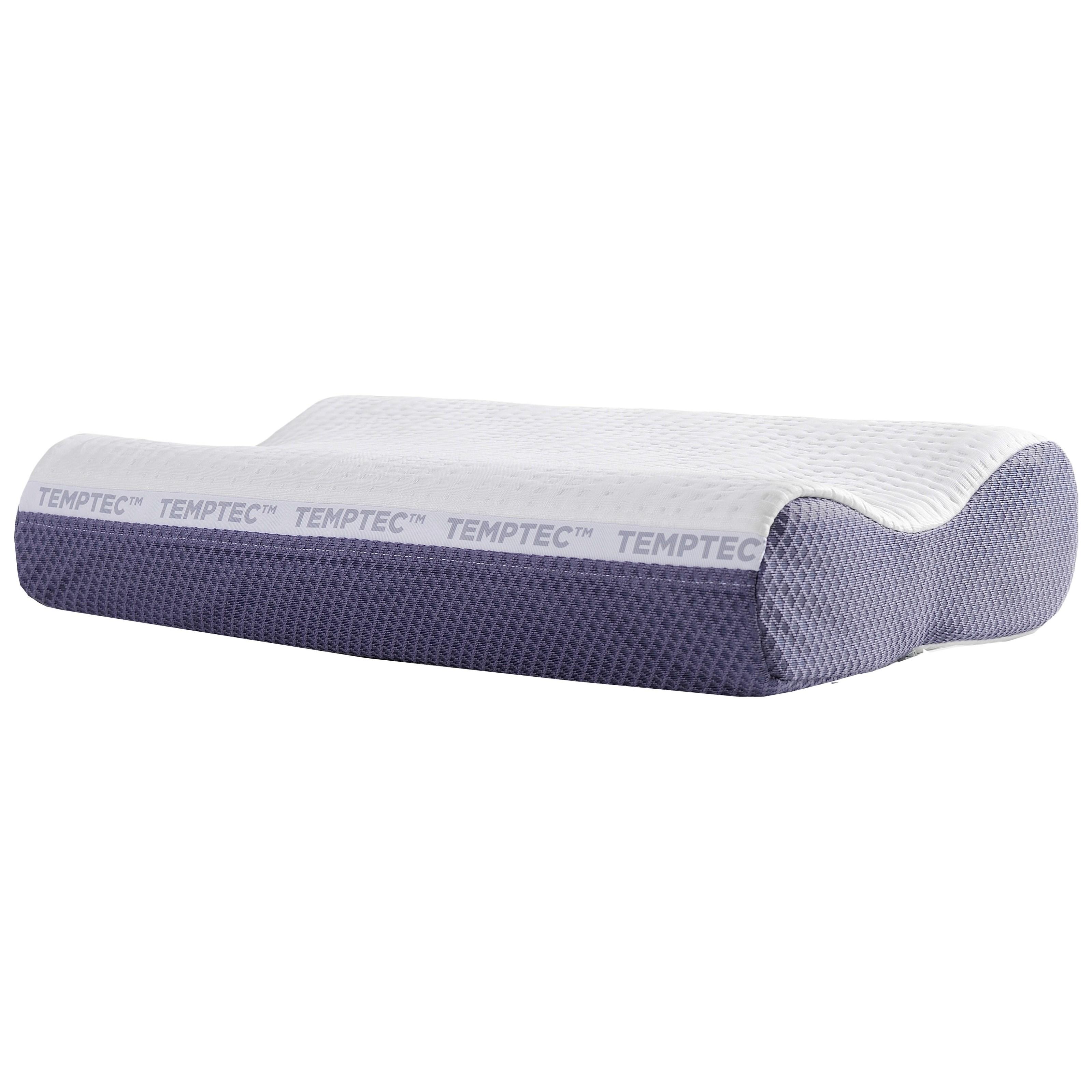 Asperitas Charcoal Memory Foam Pillow