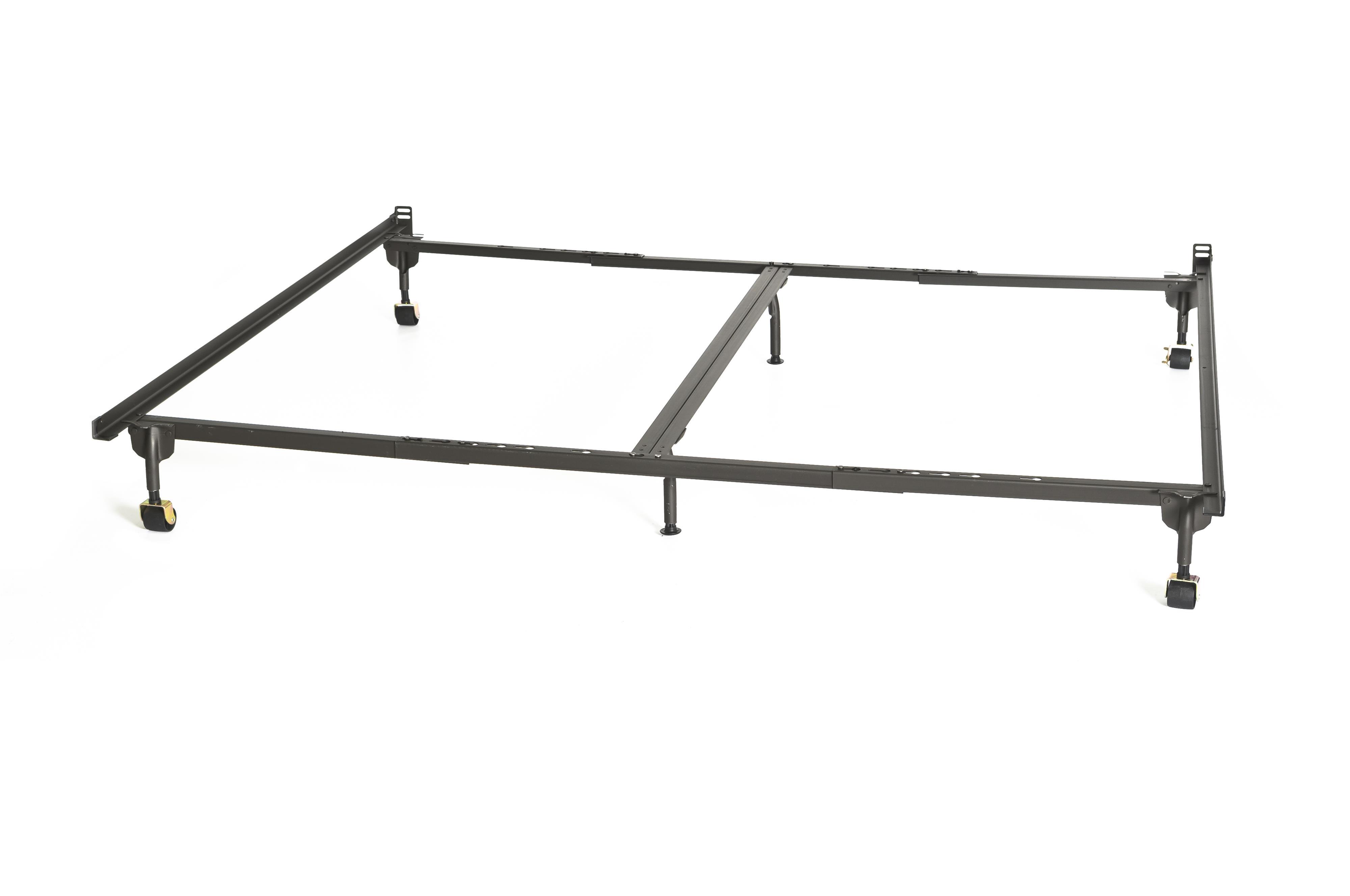 Glideaway Classic Rug Roller 6 Leg Queen/King/Cal King Rug Roller Frame - Item Number: 56R