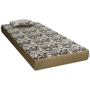 Sleepharmony Sleepharmony Memory Foam Youth Twin Youth Memory Foam Mattress