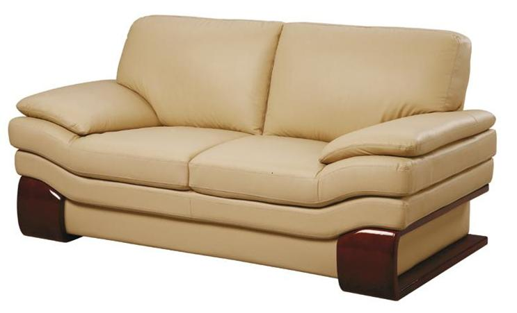 728 Loveseat by Global Furniture at Nassau Furniture and Mattress