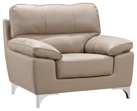 Global Furniture 9436 Beige Chair - Item Number: 9436