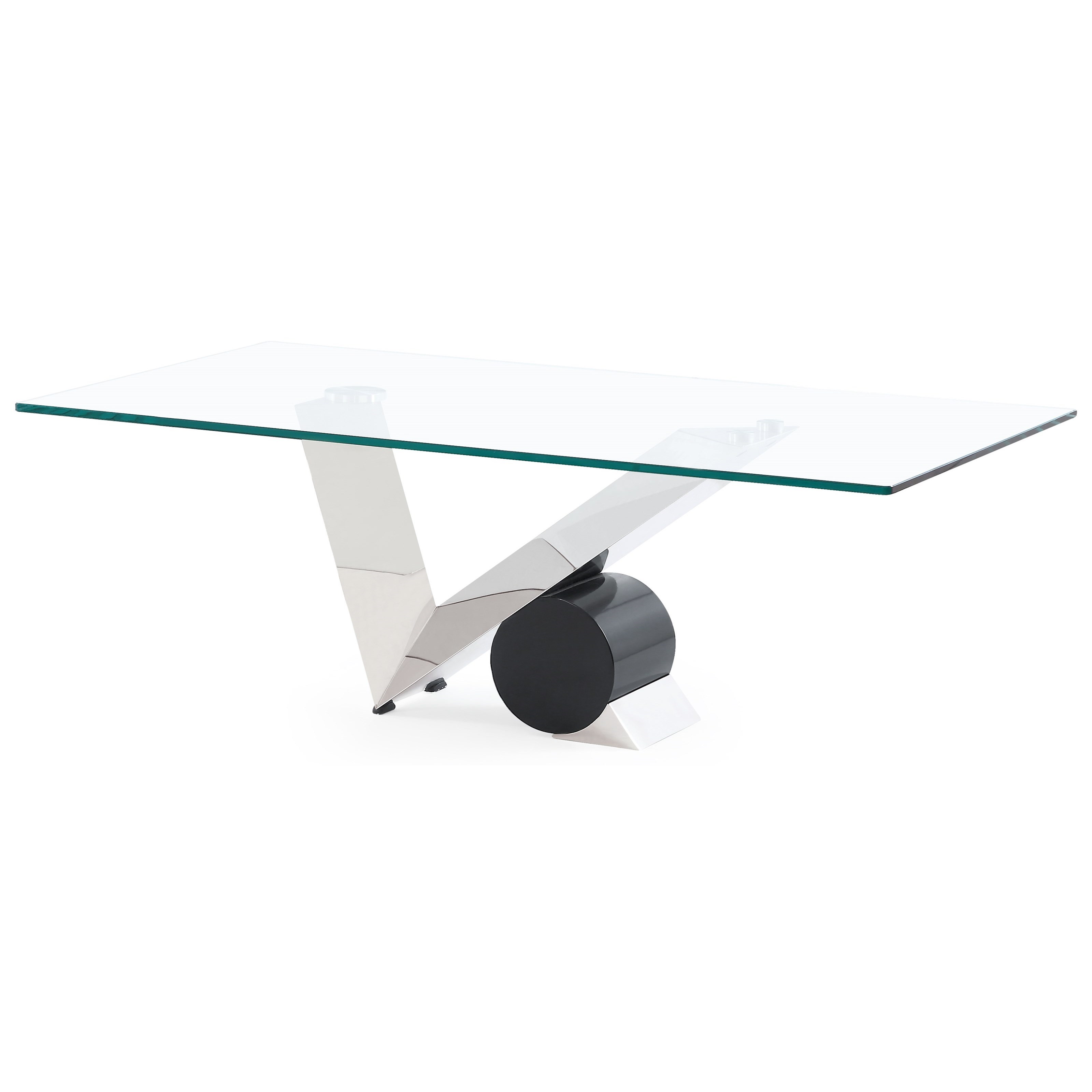 987 Coffee Table by Global Furniture at Nassau Furniture and Mattress