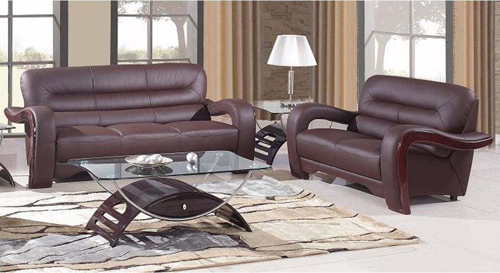 2 Piece Living Room Group
