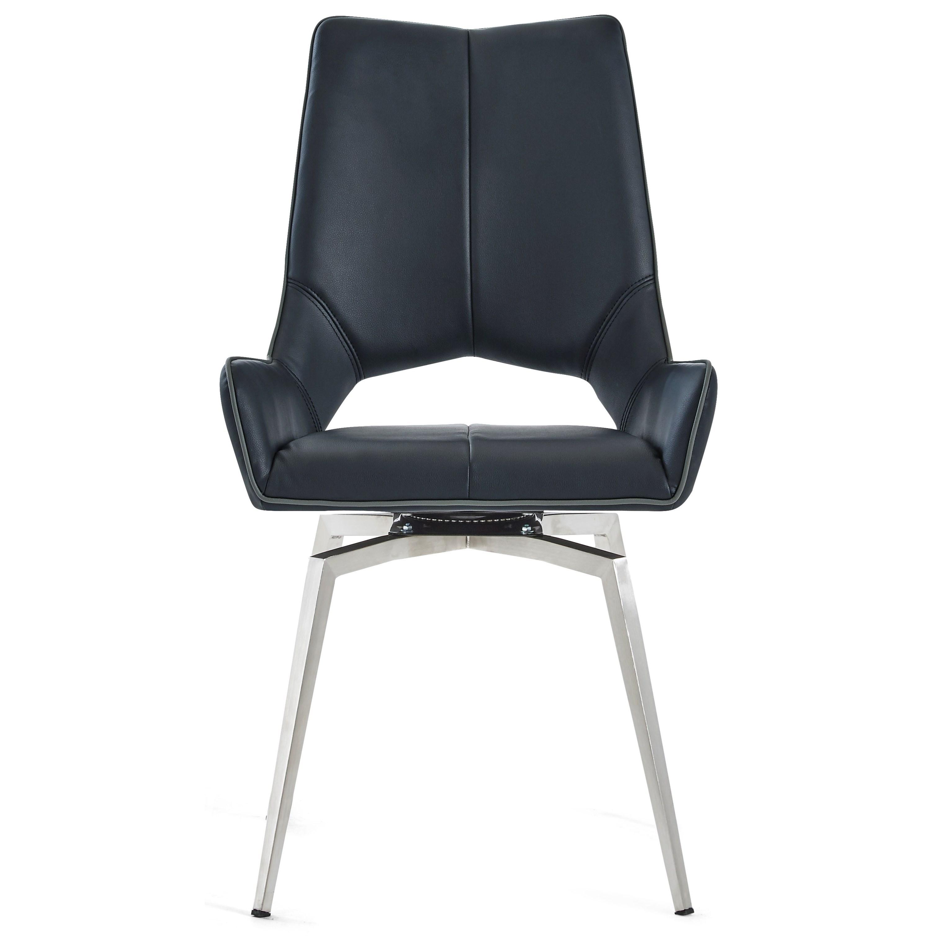 Swivel Side Chair