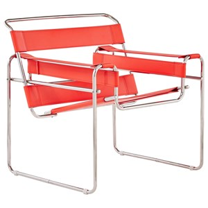 Strap Style Chair