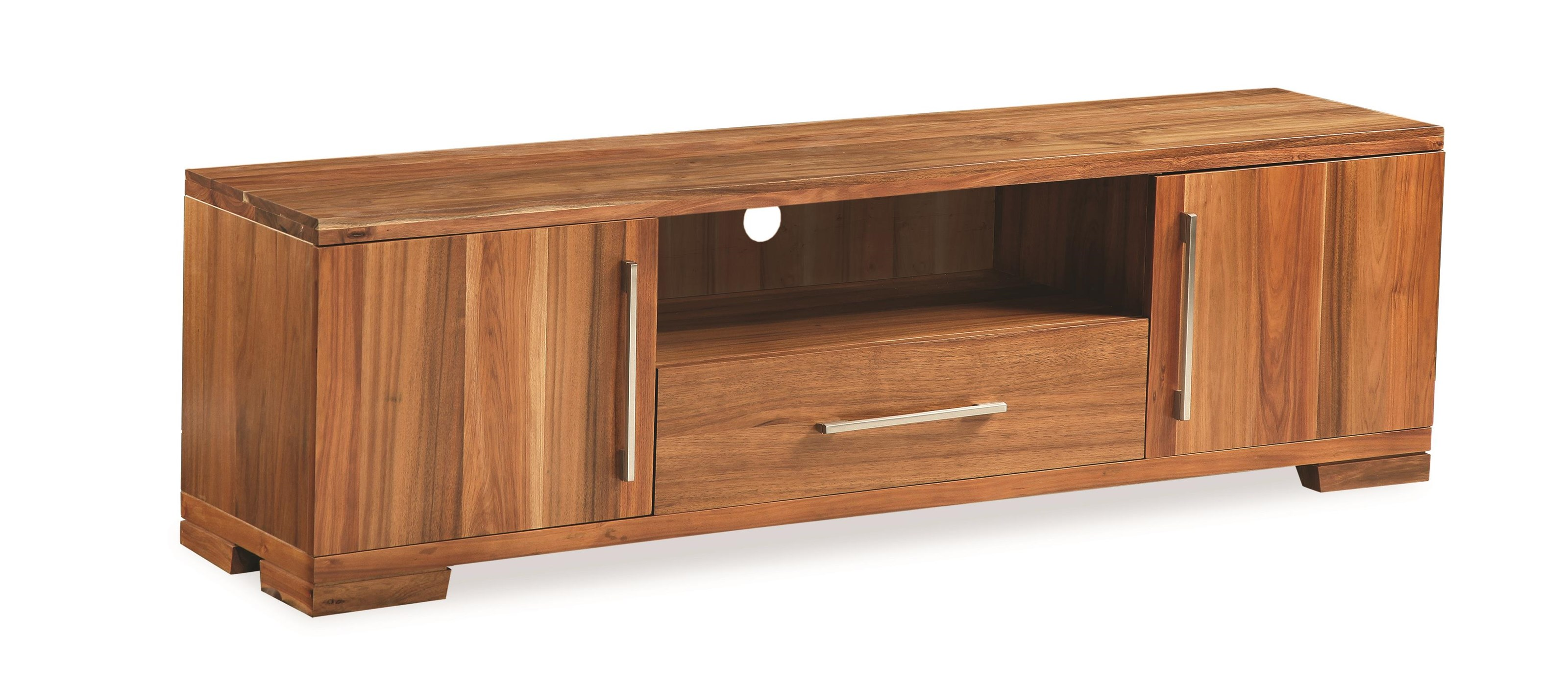 Global Home Clifton Media Console - Item Number: G2080