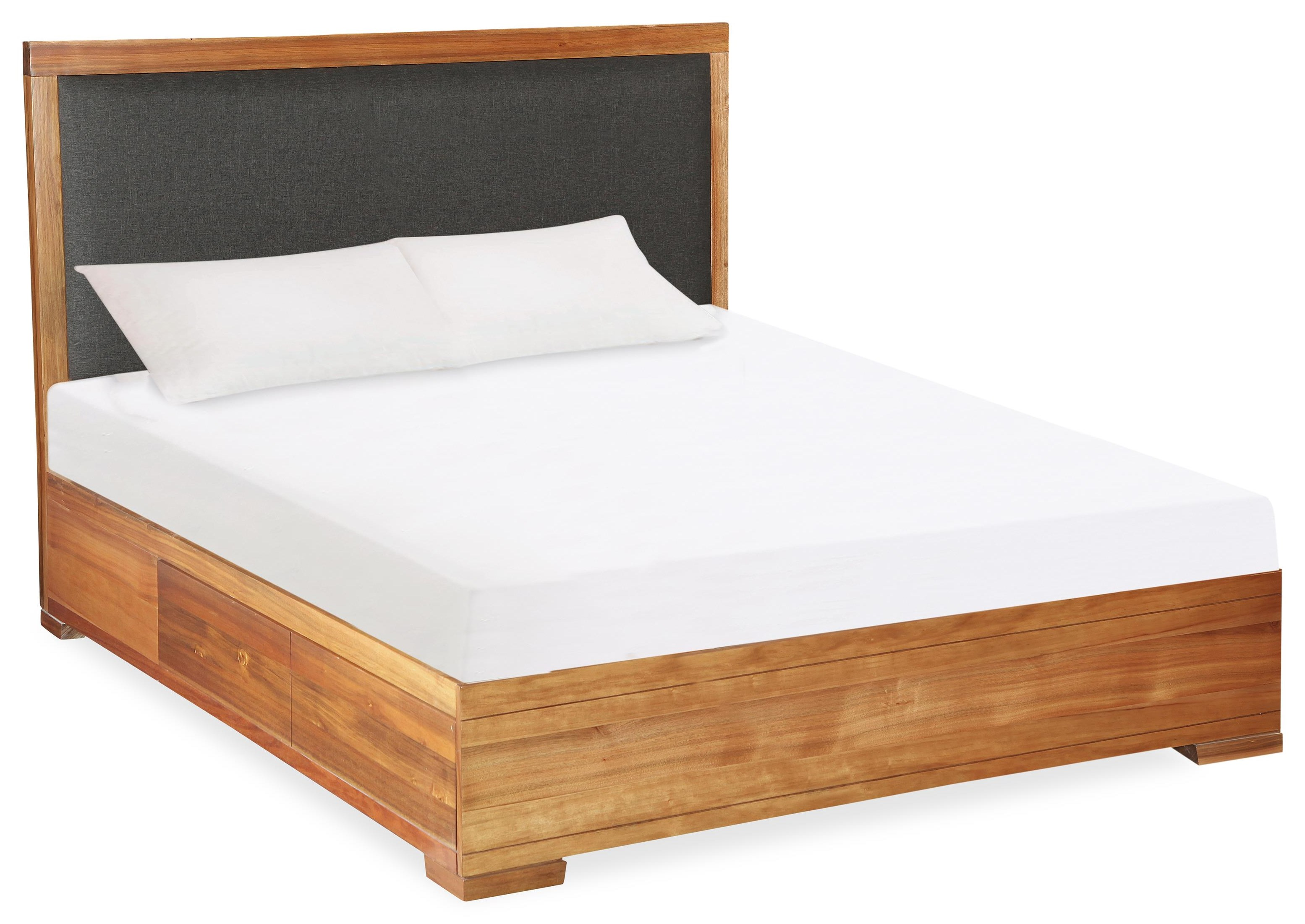Global Home Clifton King Storage Bed - Item Number: G4321