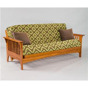 Gold Bond Mattress Company Futon Frames Full Boston Futon Frame