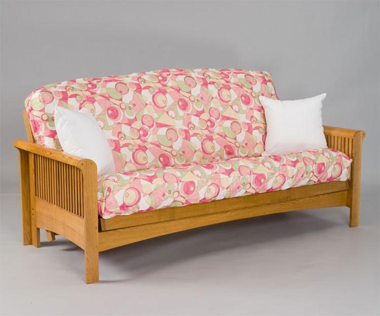 Gold Bond Mattress Company Futon Frames Portland Full Size Frame Item Number