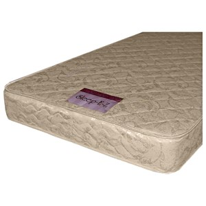 Golden Mattress Company 2-Sleep EZ King Plush Mattress Set