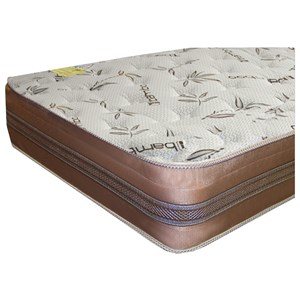 Golden Mattress Company 3-Chiro Back Care King Two Sided Firm Mattress