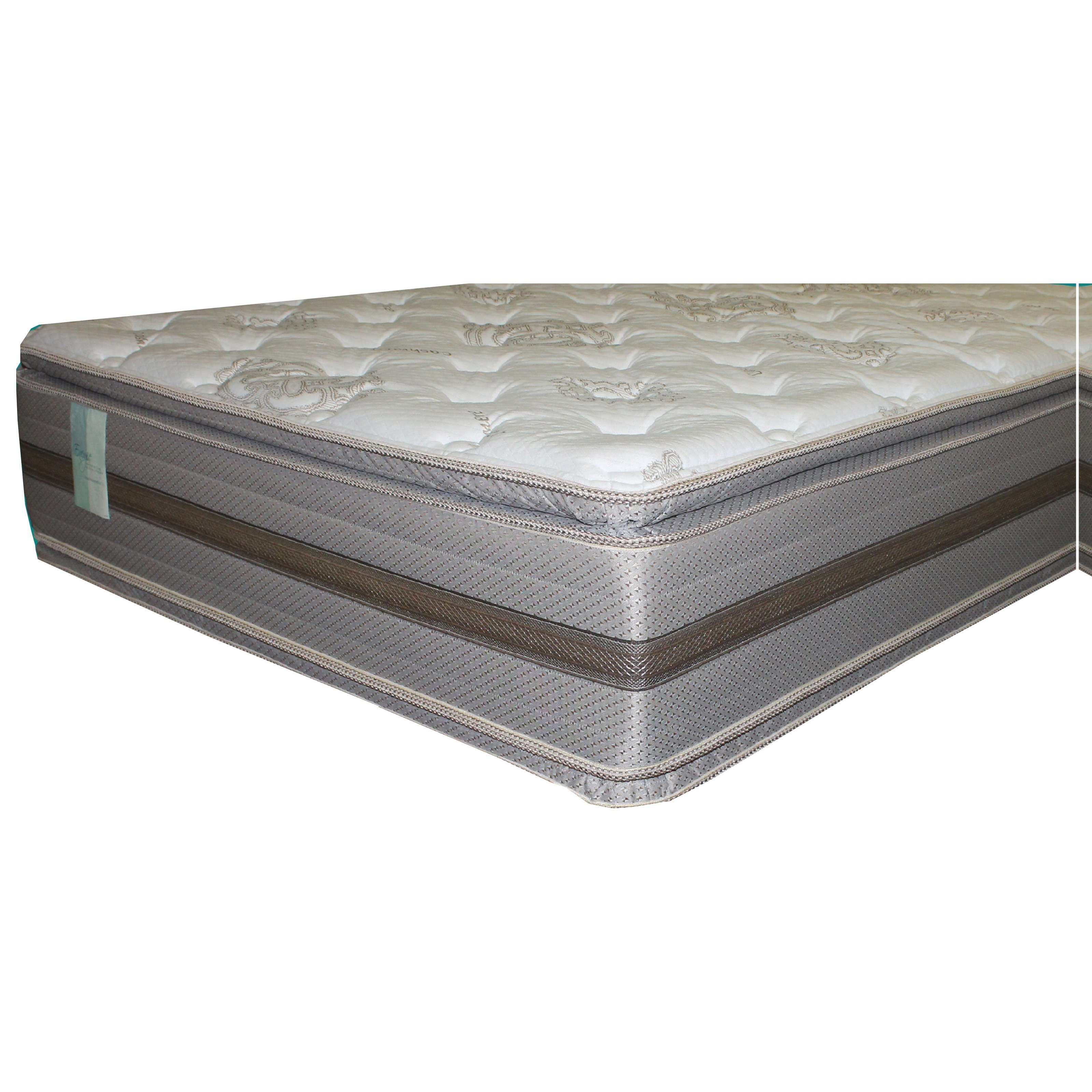 Golden Mattress Company Energie Double Sided Pt Queen Two Sided