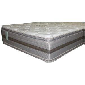 Full Two Sided Pillow Top Mattress