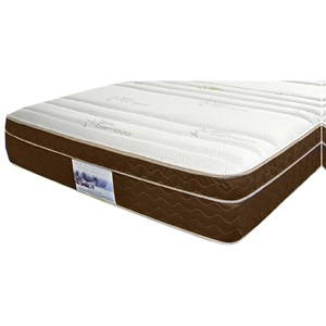 Golden Mattress Company Gel-Cool New Millennium ET King Euro Top Mattress