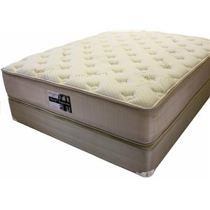 Golden Mattress Company Ortho Support 5000 Queen Plush Mattress