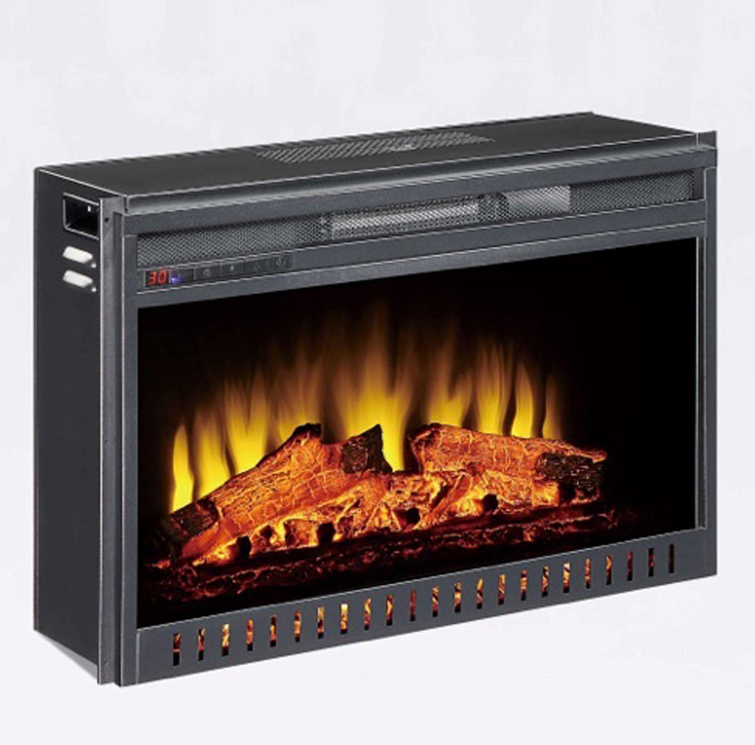Whalen La Sierra Fireplace Insert - Item Number: FP26-2A