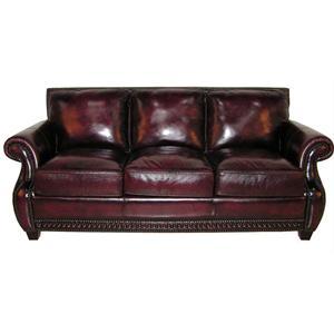 Gramercy Park Designs 1170  Stationary Sofa