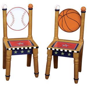 Guidecraft Playoffs Playoffs Extra Chairs