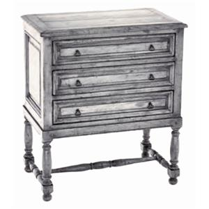 Guy Chaddock Melrose Custom Handmade Furniture Country English Chest With  Stand