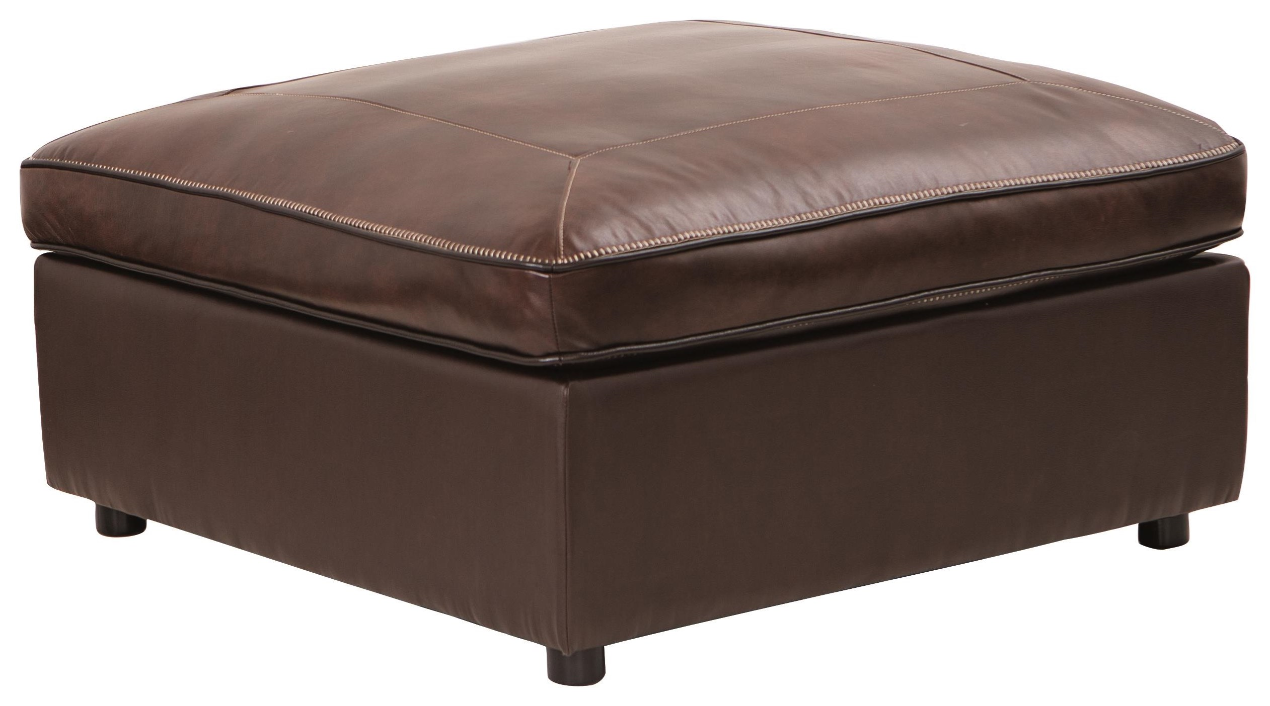 1570 Cocktail Ottoman by H317 Logistics at Darvin Furniture