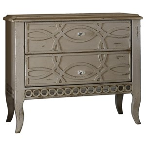 Habersham Occasional Tables Annau0027s Chest