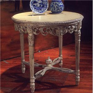 Elancourt Occasional Table