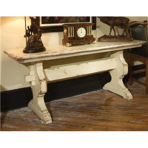 Fieldstone Sofa Table