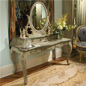 Michelle's Dressing Table