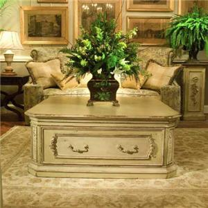 Biltmore™ Pembroke Cocktail Table