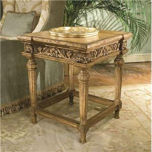 Hearst Castle Phoebe End Table