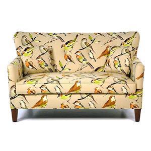 Hallagan Furniture Hamilton Settee