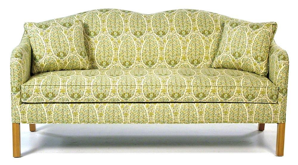 Amazing Hallagan Furniture Hamilton Sofa   Item Number: 486 D CHP