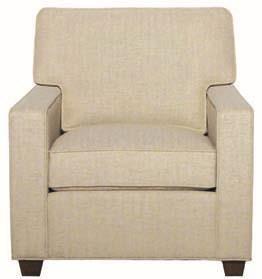 Hallagan Furniture Madison Chair - Item Number: 74-C