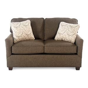 Hallagan Furniture Highland Park Loveseat