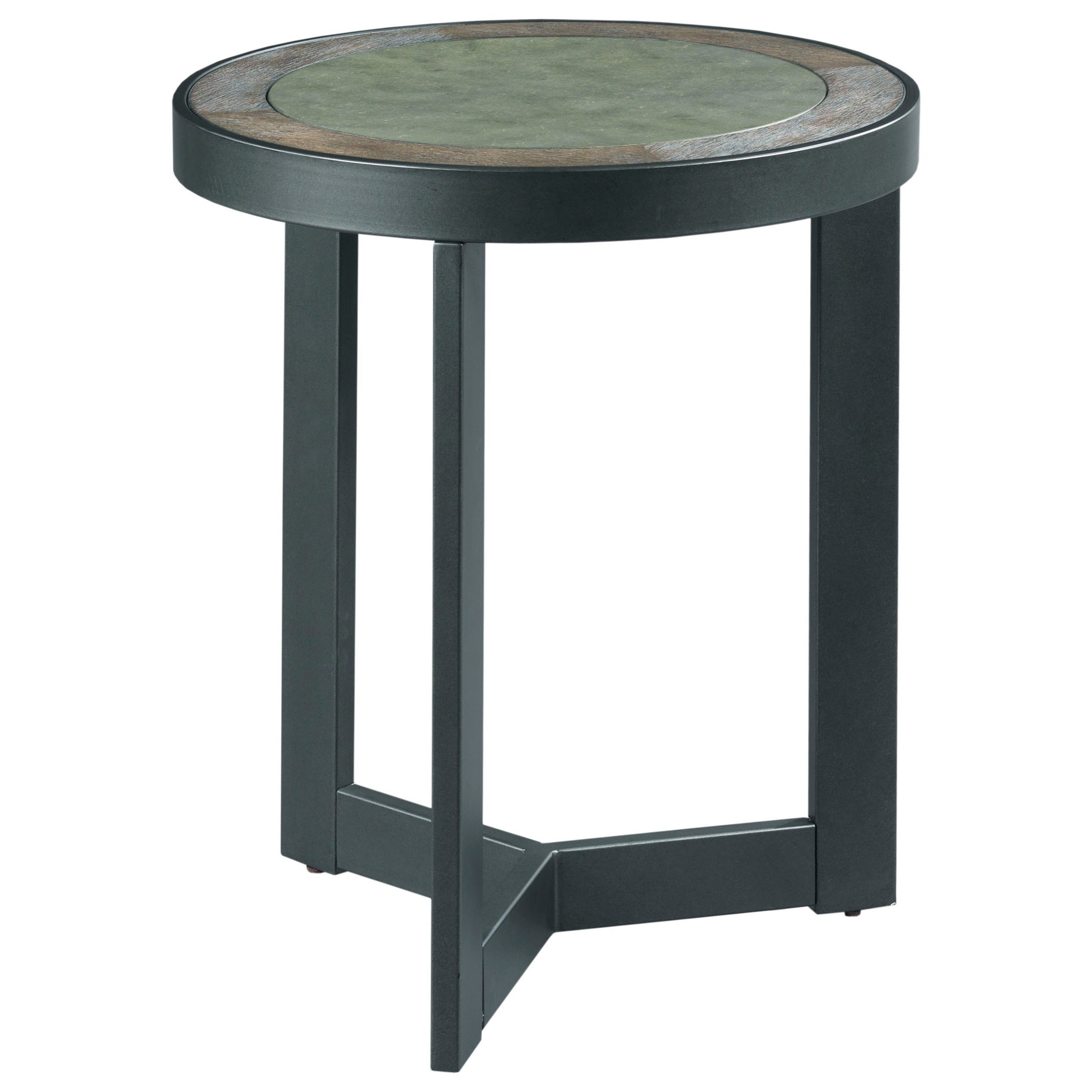Hammary 650 End Table - Item Number: 650-917