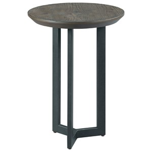 Hammary 650 End Table