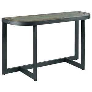 Hammary 650 Sofa Table