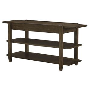 Morris Home Furnishings Alba Sofa Table