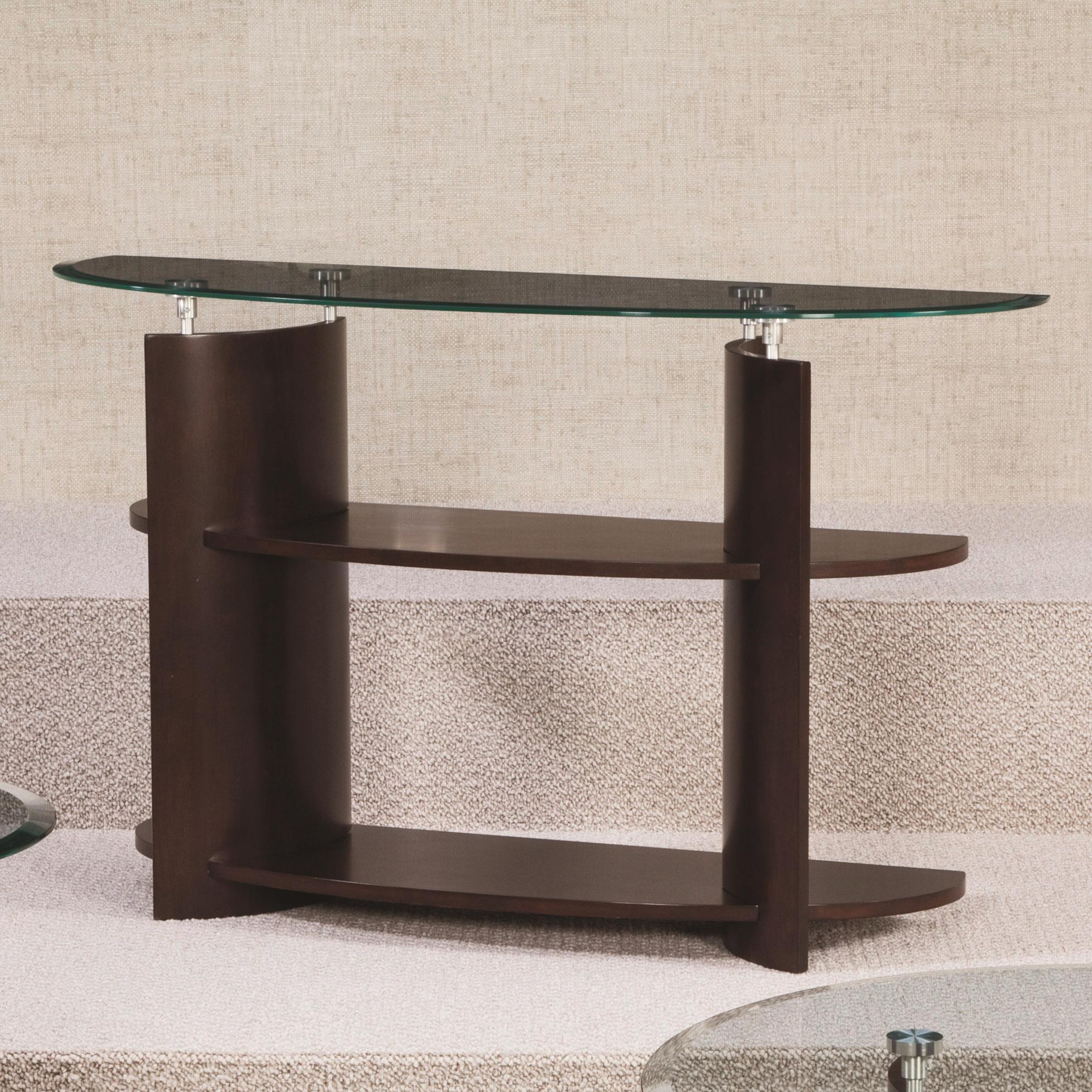 Hammary Apex Sofa Table - Item Number: 105-925