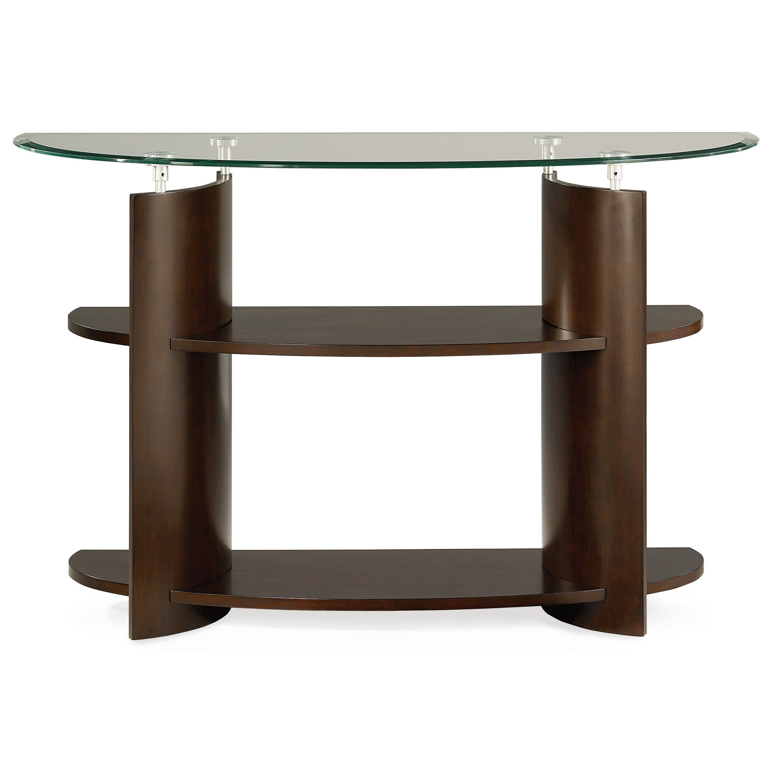 Hammary Apex Sofa Table - Item Number: 105-925