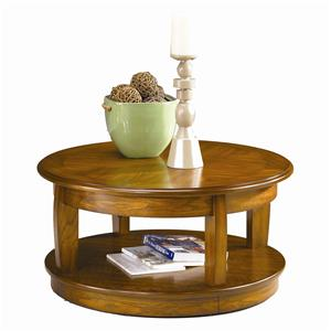 Morris Home Furnishings Ascend Cocktail Table