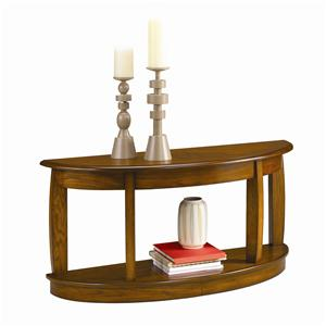 Morris Home Furnishings Ascend Sofa Table