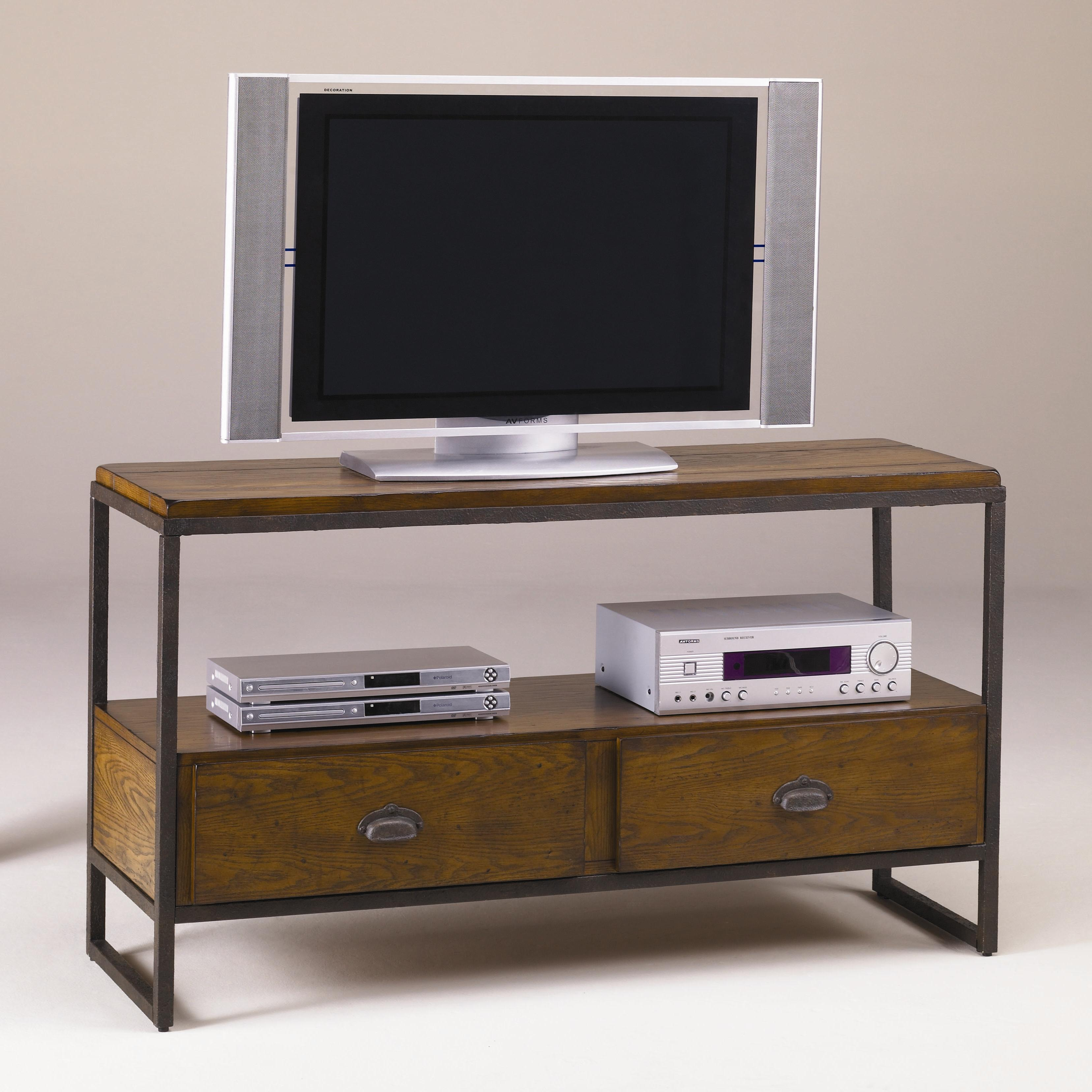 Hammary Baja Entertainment Console   Item Number: T2075286 00