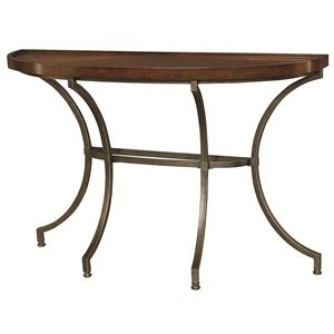 Morris Home Furnishings Barrow Sofa Table