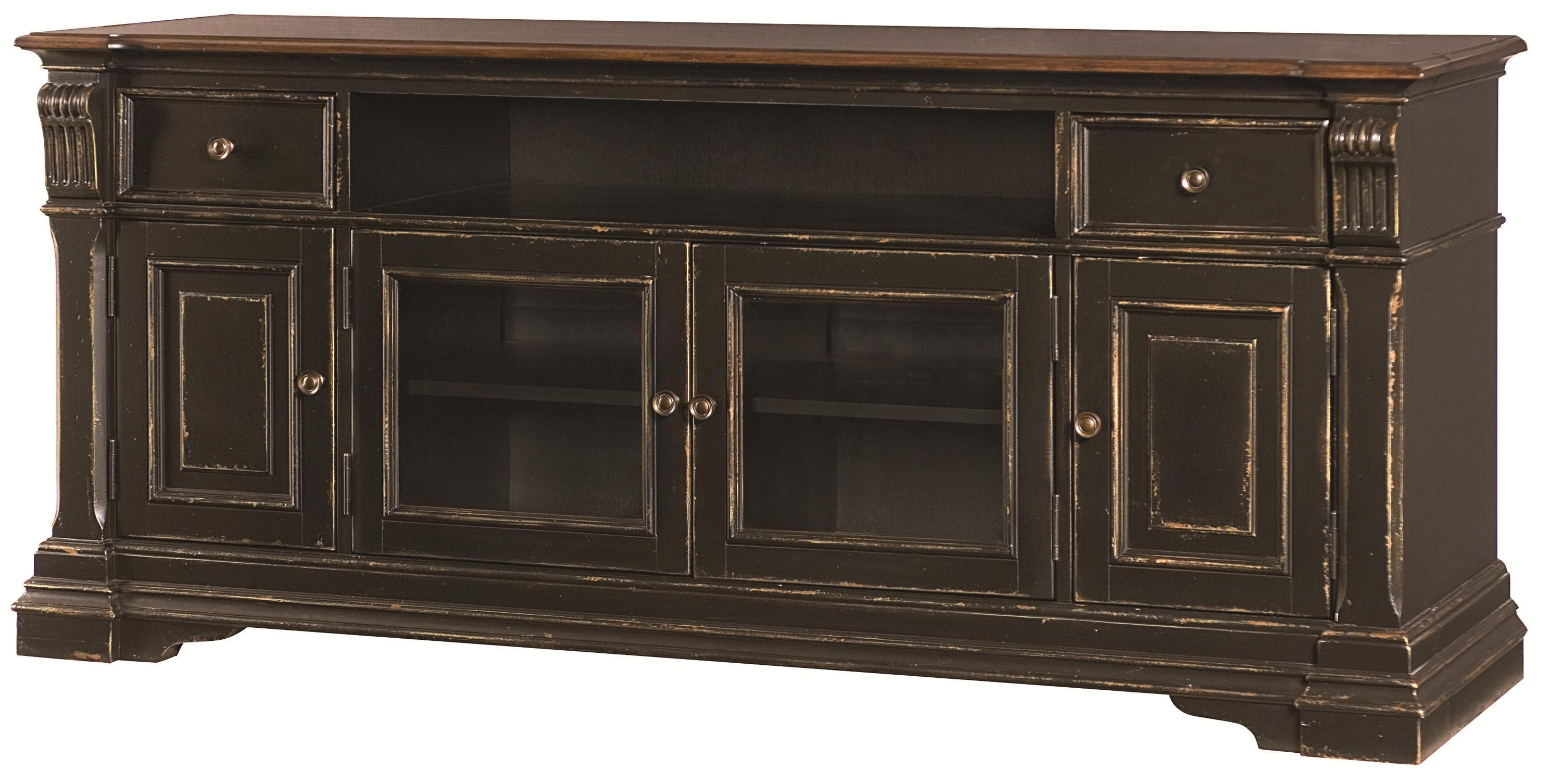 Hammary Dorset Entertainment Console - Item Number: 347-585