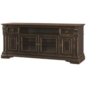 Hammary Dorset Entertainment Console