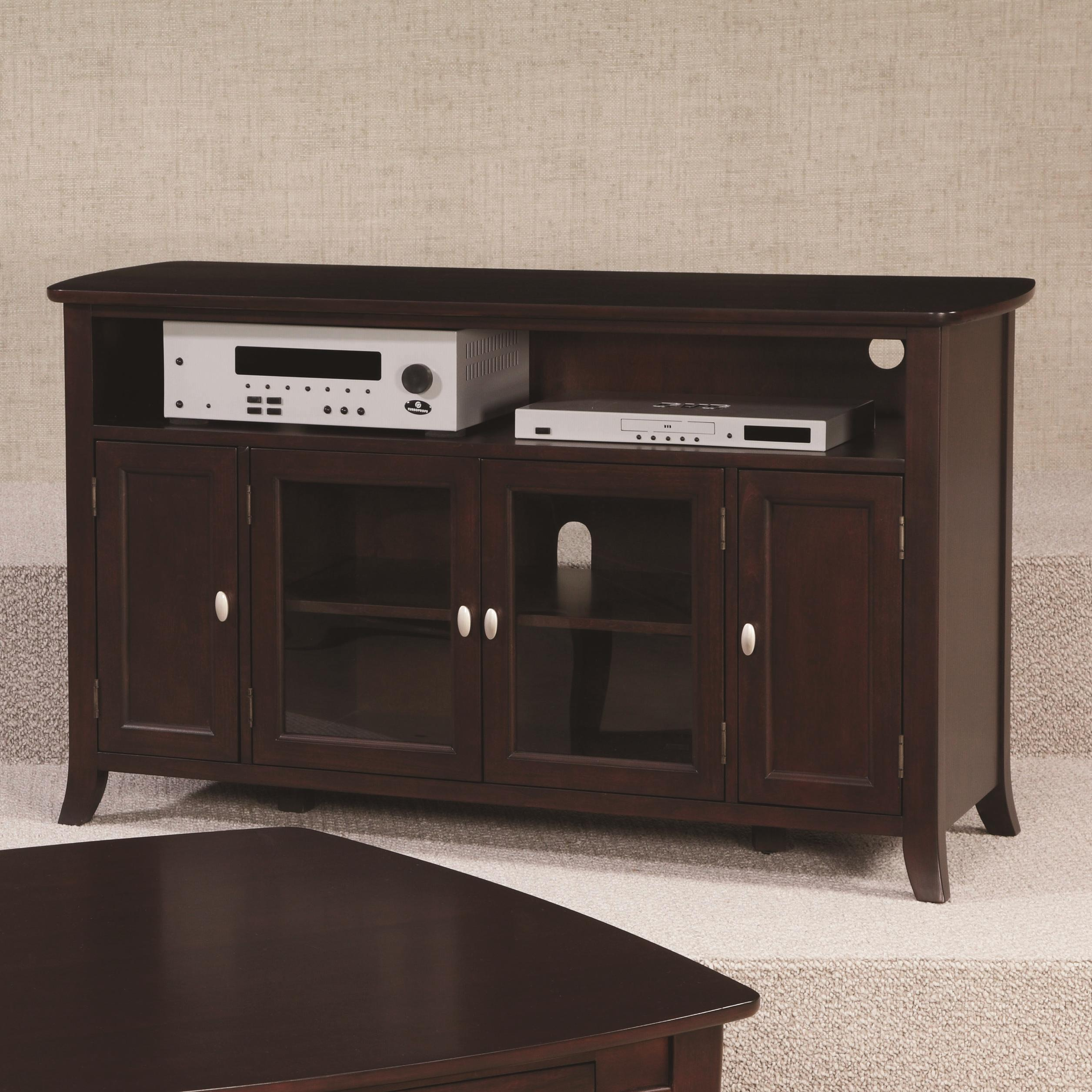 Hammary Enclave HAM Entertainment Console - Item Number: T2079286-00